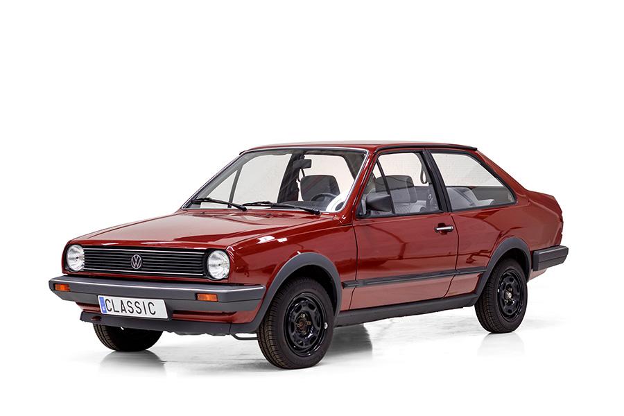 Polo A02 Classic