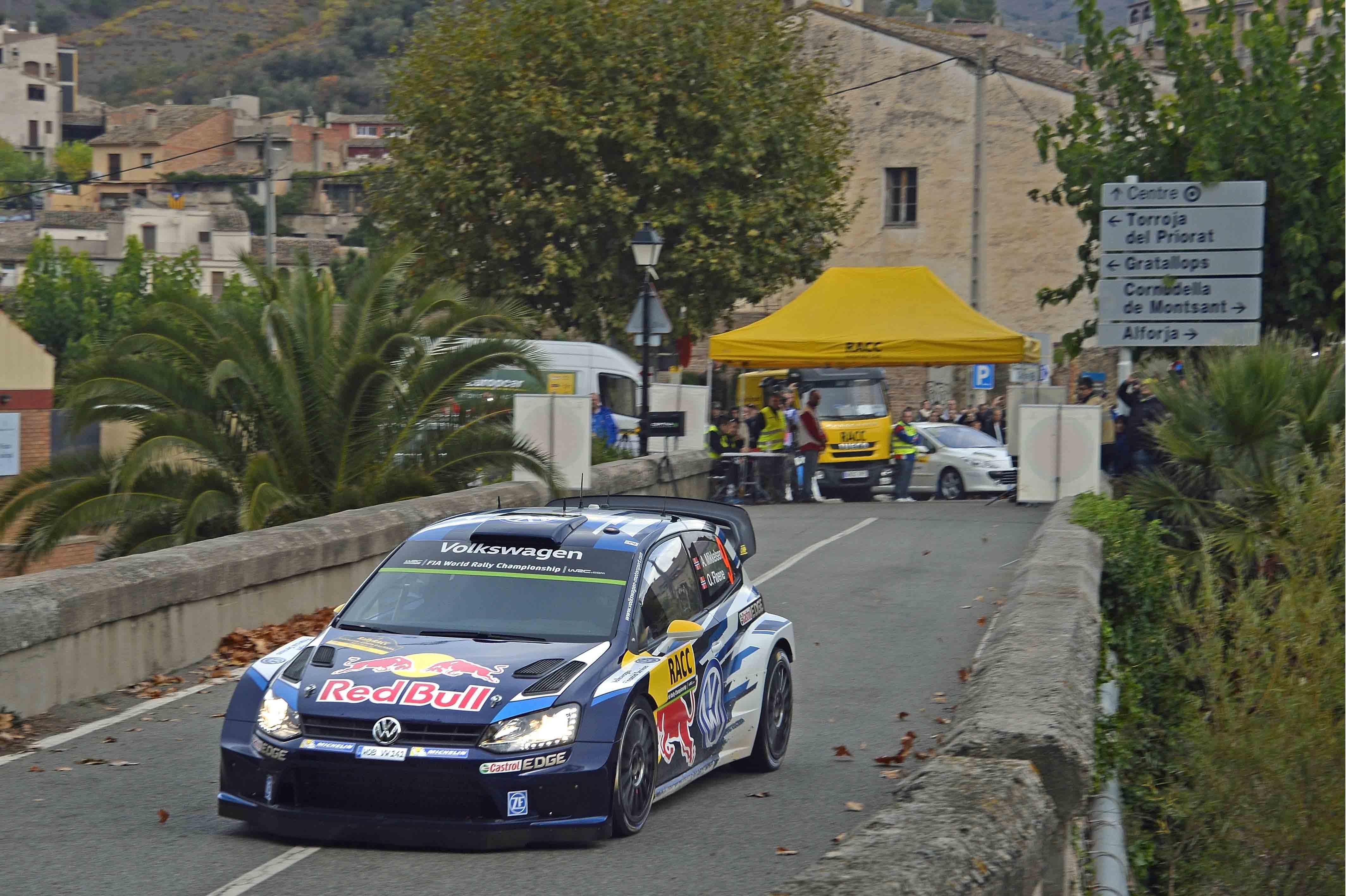 Rallye España 2015