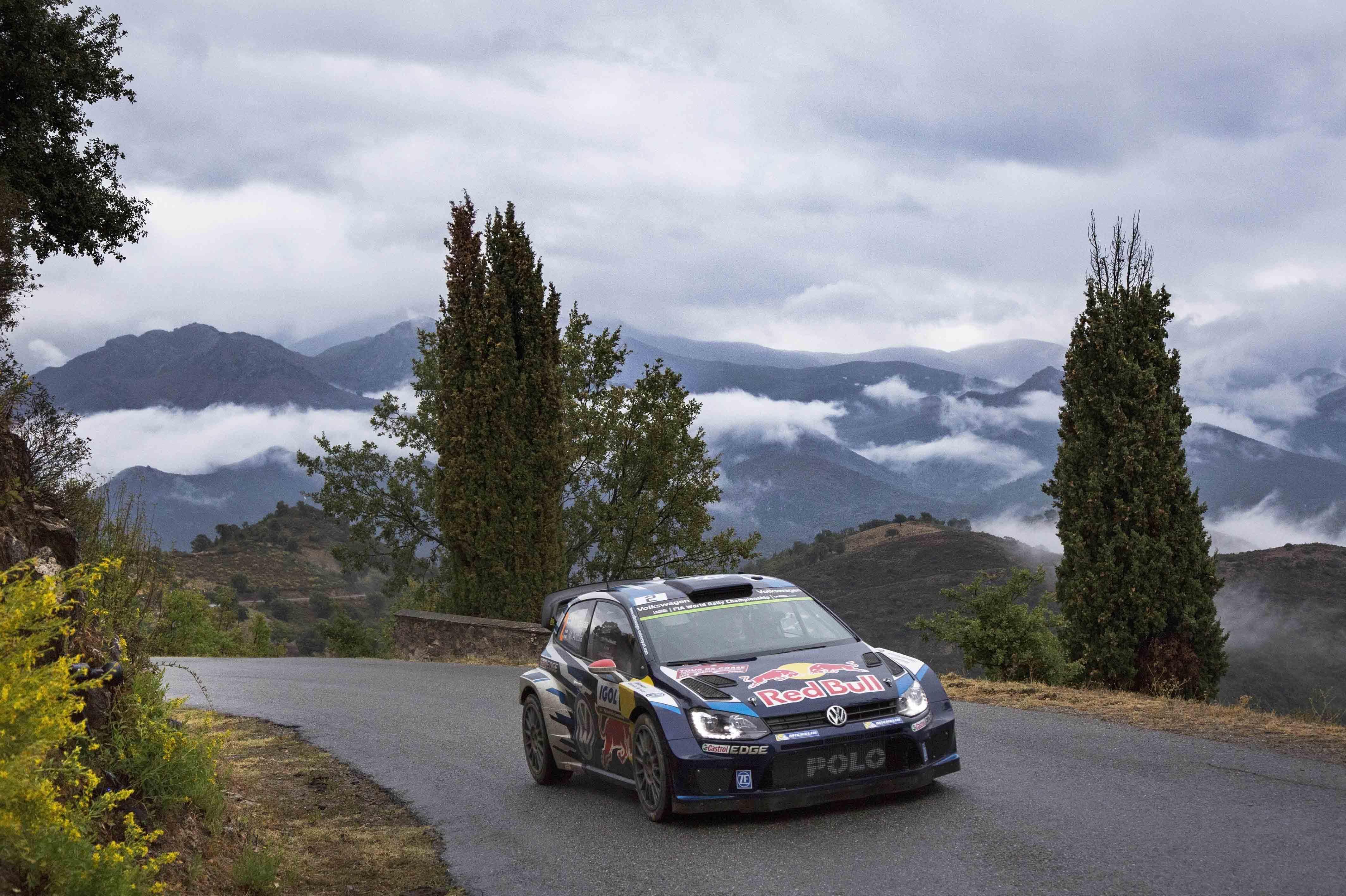 Rallye Francia 2015